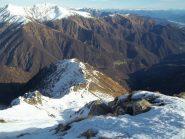 Poggio Corciole (la Valle Strona)