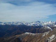 Sguardo alla Val Sesia