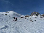 alpeggi d'Ovarda e Truc d'Ovarda sullo sfondo