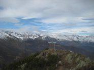 montagne vere e montagne illustrate