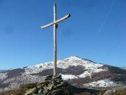 Mindino dalla croce del Bric di Prato Rotondo