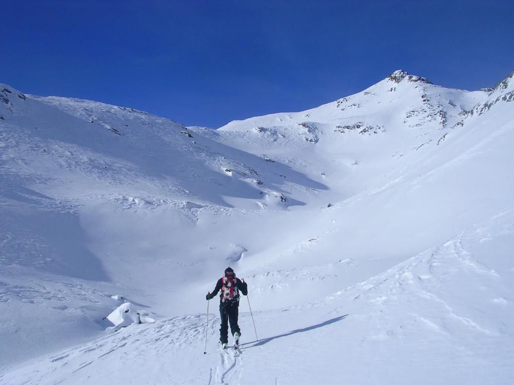 Il Monte Forcellina: una foto per non dimenticare