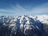 Panorama sul Monte Giove