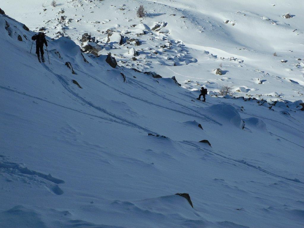 Miracolo (Monte) da Fontanes 2013-01-12