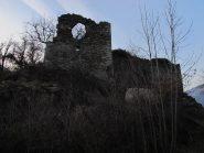 Ruderi del Castello di Castruzzone