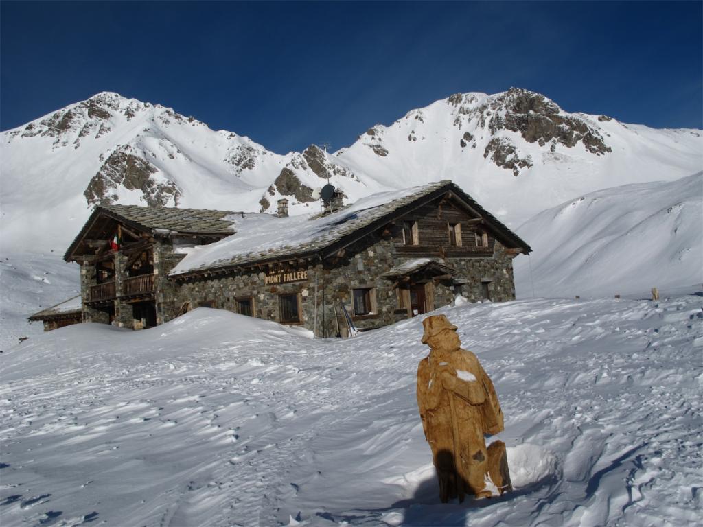 Fallére (Mont) da Vetan 2013-01-18