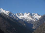 Monti di Forzo