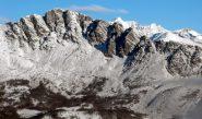 Rocca moross e Granparadiso