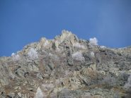 Dal Truc Rol, apertura del cielo e vista sul versante sud dell'Arbella