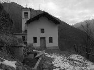 Chiesa St Anna a Gea