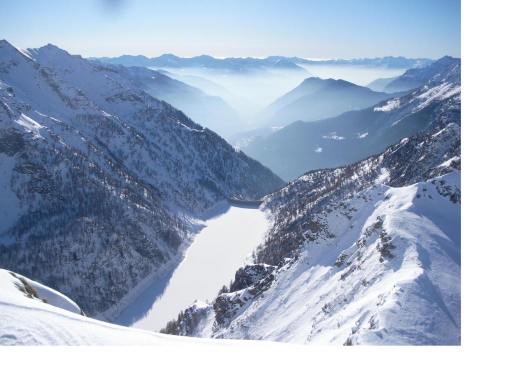 Sangiatto (Monte del) da Alpe Devero 2013-01-26