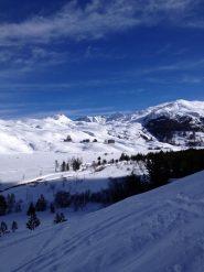La valle di Cervieres