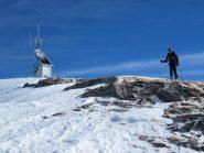 nonostante il timore dello SKITOTAL, si rivelerà un divertente sciata