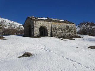 Cappella Madonna Guarneri