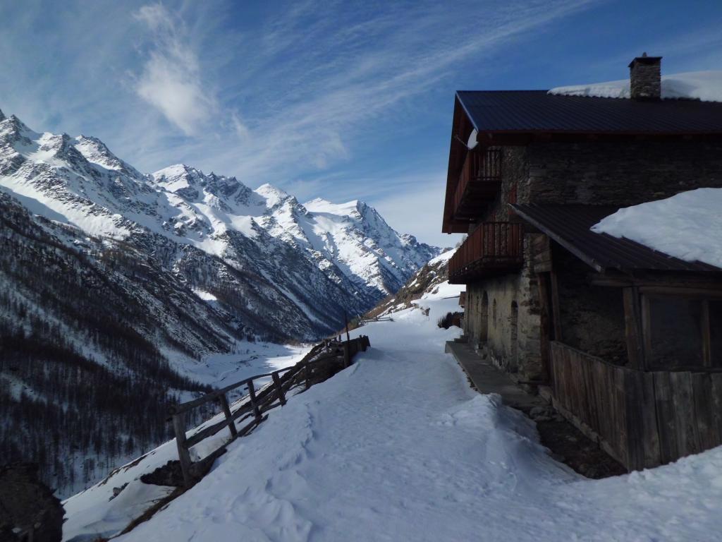 Rifugio Alpe Plane