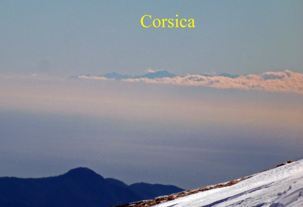 La Corsica