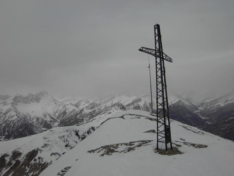 Croce del Nebin.