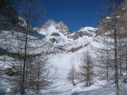 imbocco vallone di Enchiausa