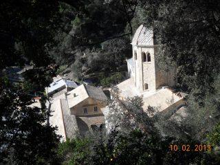 Abbazia San Fruttuoso