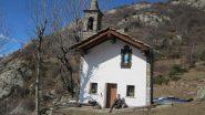 cappella di Verale