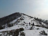 il monte Poggio