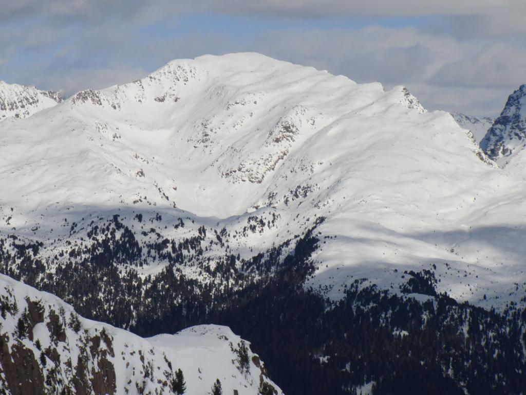 Bocche (Cima) da Passo San Pellegrino 2013-02-19