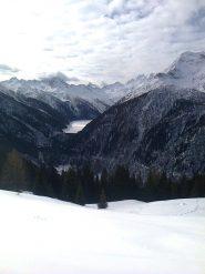 Val Belviso e Monte Torena (cima a destra)