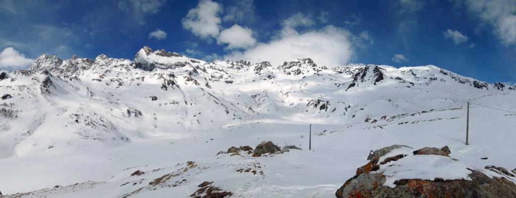 By (Alpe e Conca di) da Glacier 2013-02-27