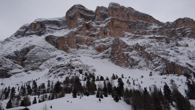 Santa Croce (Ospizio di) / Heiligkreuz Hospizda San Cassiano 2013-02-28