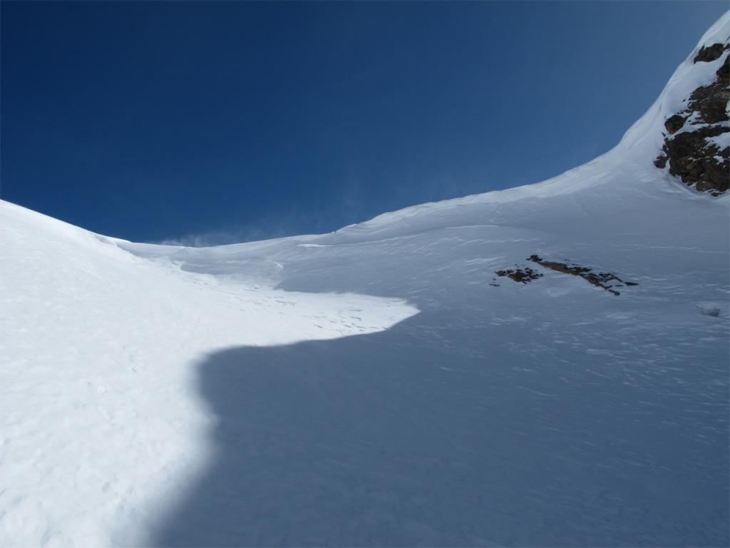 Filon (Tète du) da Glacier 2013-03-01
