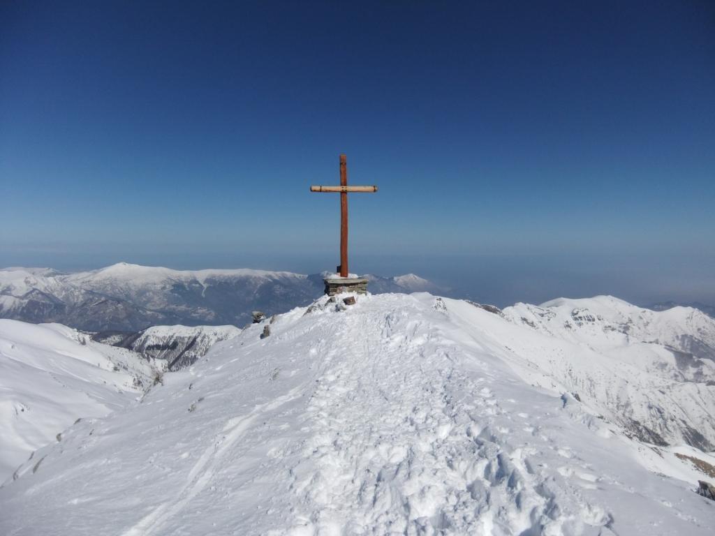 Tibert (Monte) da Santuario di San Magno 2013-03-03