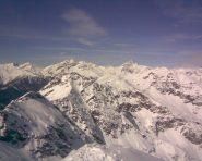 Verso la val d'Aosta