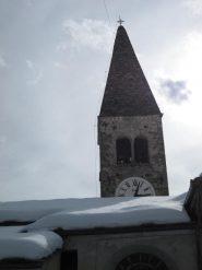 parrocchiale di Elva