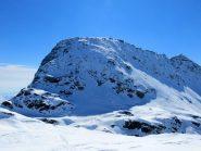 Meta finale: il Monte Ciorneva