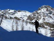 Dai pressi dell'Alpe Radis
