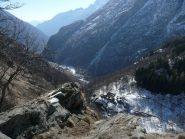 Vallone del Roc e valle Orco