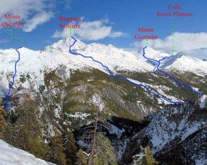 Il Monte Querellet