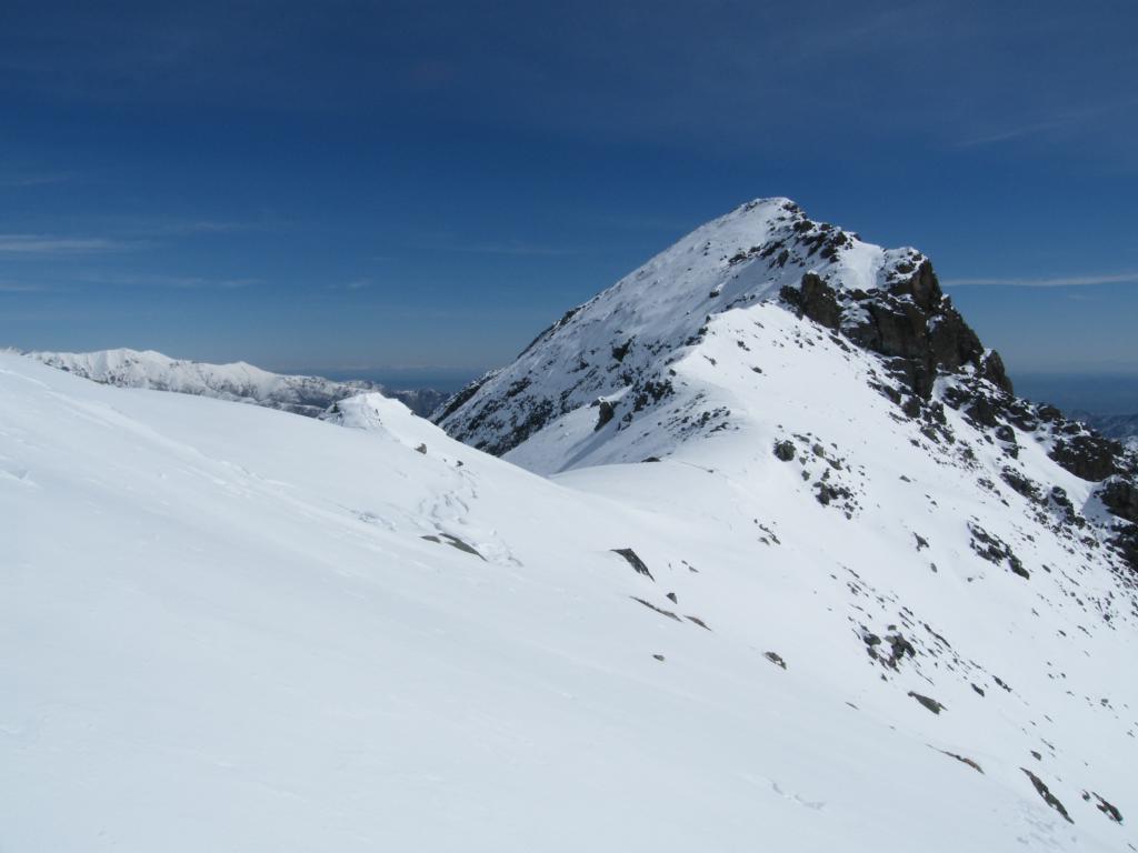 Cresta della Rocca Moross