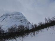 verso il breiddalfjellet