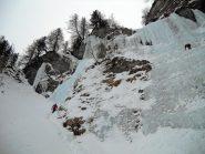 Pineta Nord e Fiammetta Ice
