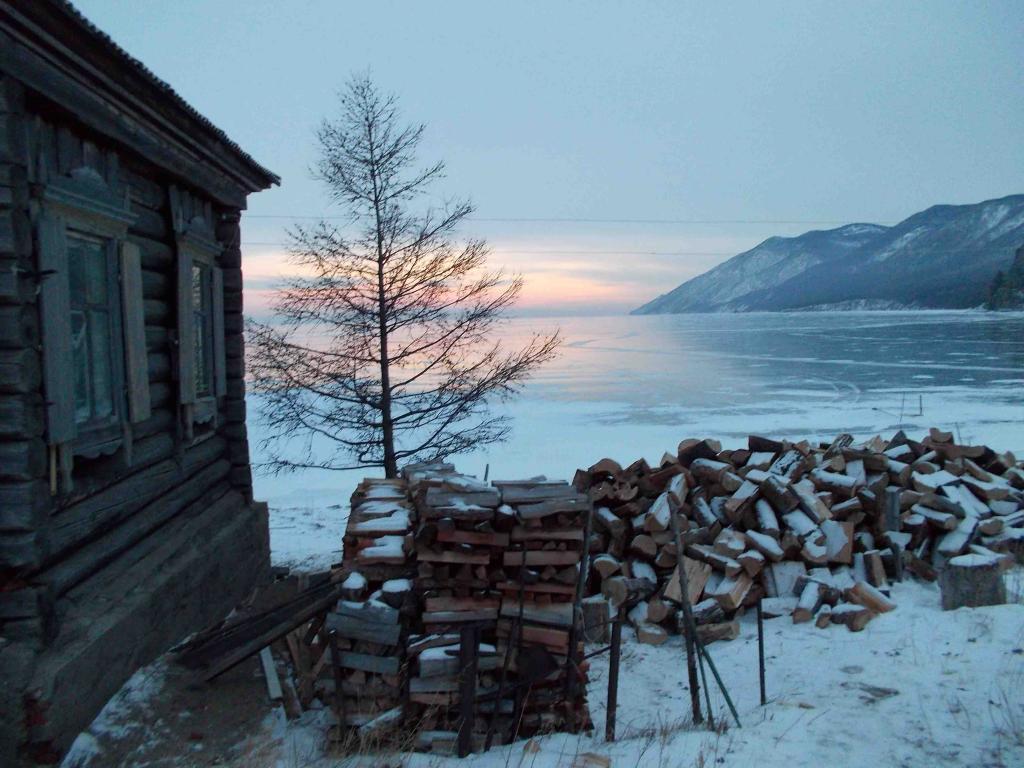 Baikal Expedition 2013-03-26