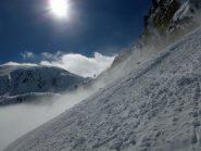 bucato le nebbie