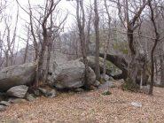 bosco e boulder