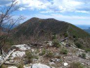 Verso il Monte Pesalto