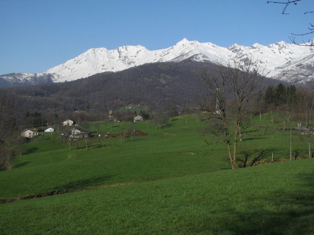 Dalla Quinzeina al Sarlet