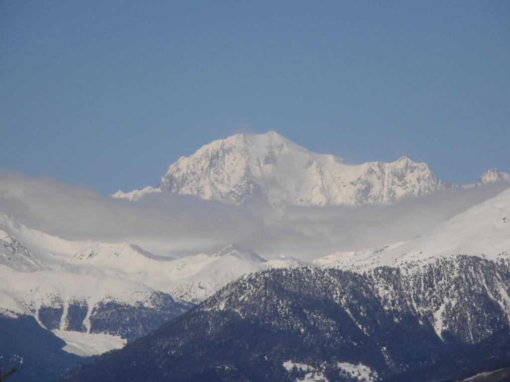 05 - dettaglio Monte Bianco