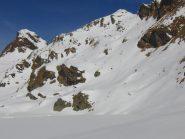 Monte Nero e Santanel