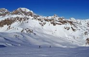 Alla ricerca dello sci perduto