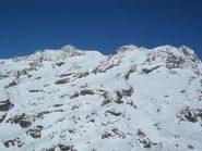 Lyskamm e Monte Rosa