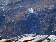 Santuario del Trucco dall'alpe Vailet